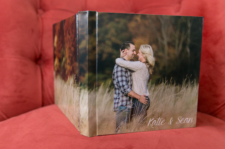 Maria Sharp Photography 2016 Wedding Products