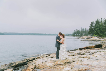 A summer wedding at the Spruce Point Inn in Coastal Maine with Yasmeen & Mike. All photos created by Maria Sharp Photography. To view more please visit, http://www.mariacsharp.com/