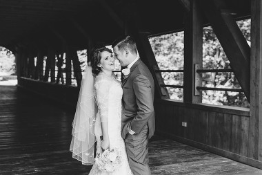 A Summer Wedding In Cleveland With Jenny Mike