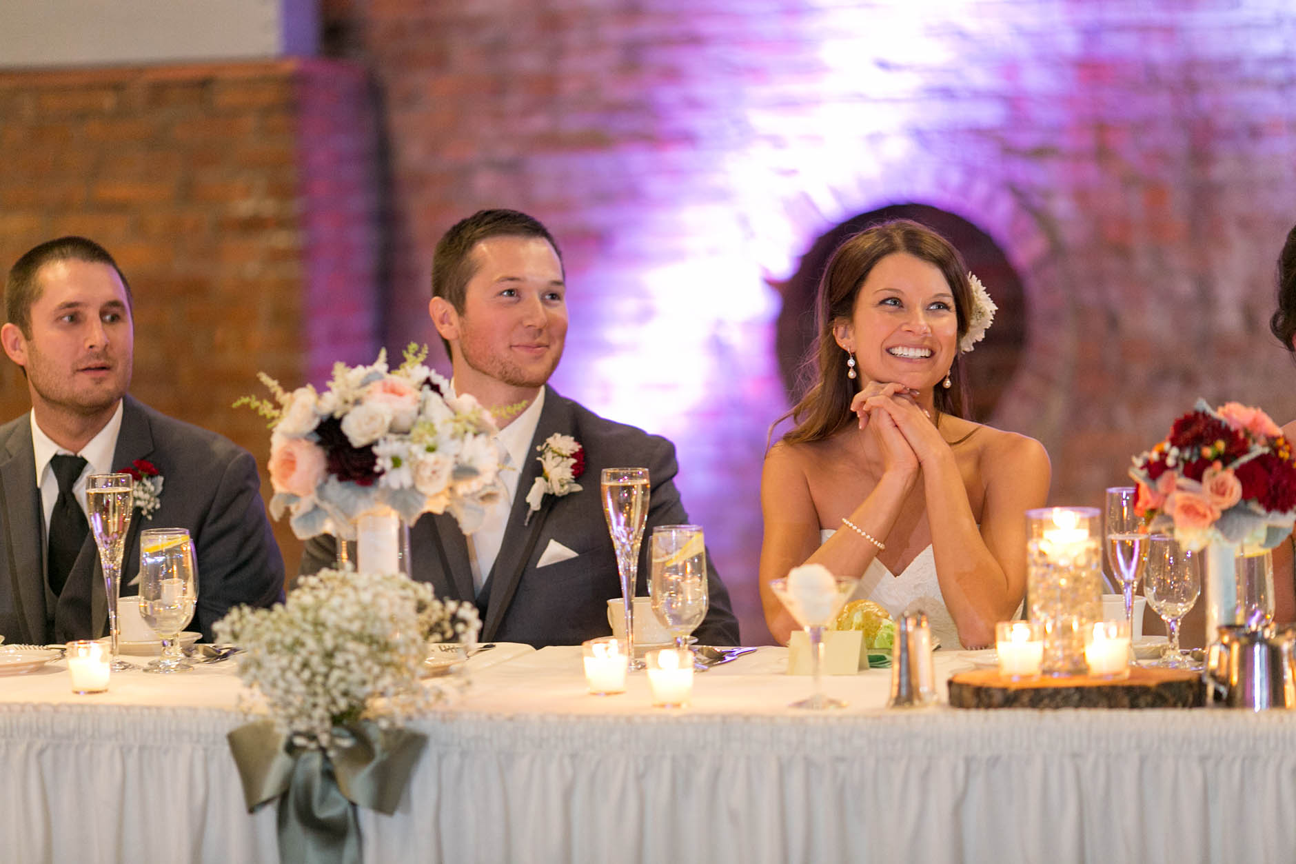 A Windows on the River Wedding in Cleveland with Caitlin & Brandon.