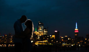 new-york-city-skyline-engagement-session