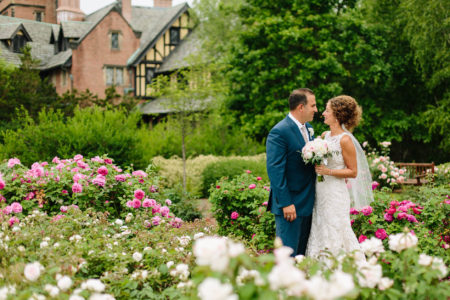 bride-groom-portrait-stan-hywet-hall-gardens-wedding