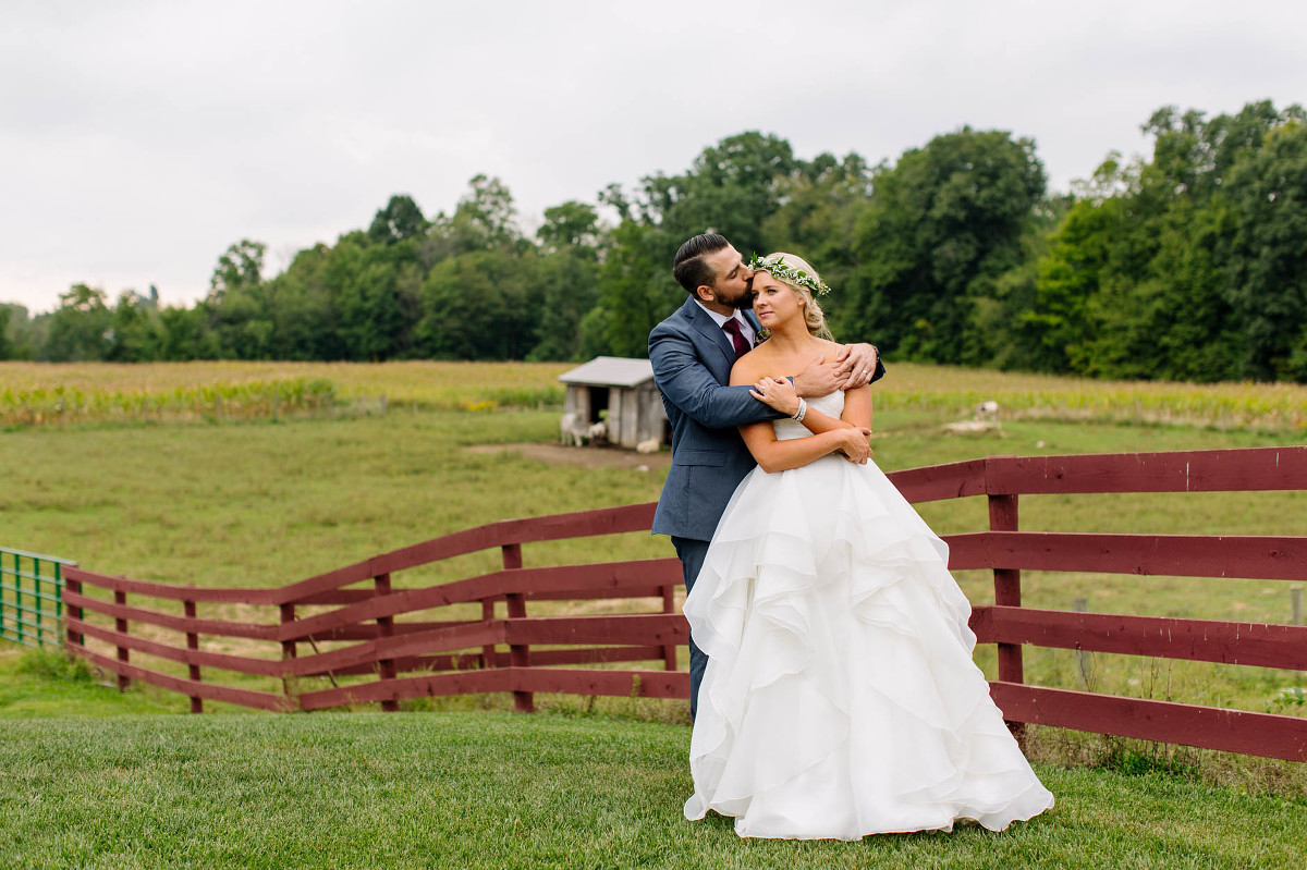 Cleveland Wedding Photographers Maria Sharp Photography Pea Ridge In Canton With Katie Sean