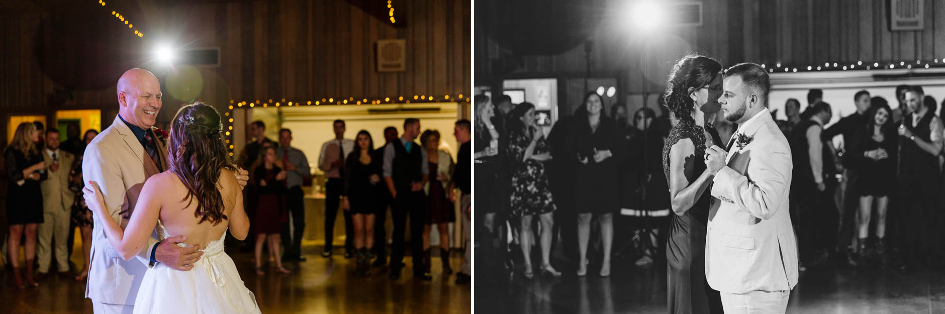 father-daughter-mother-son-dance-wedding-reception