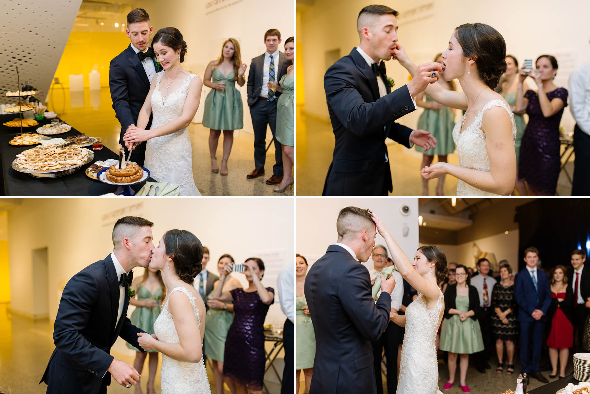wedding-reception-cake-cutting