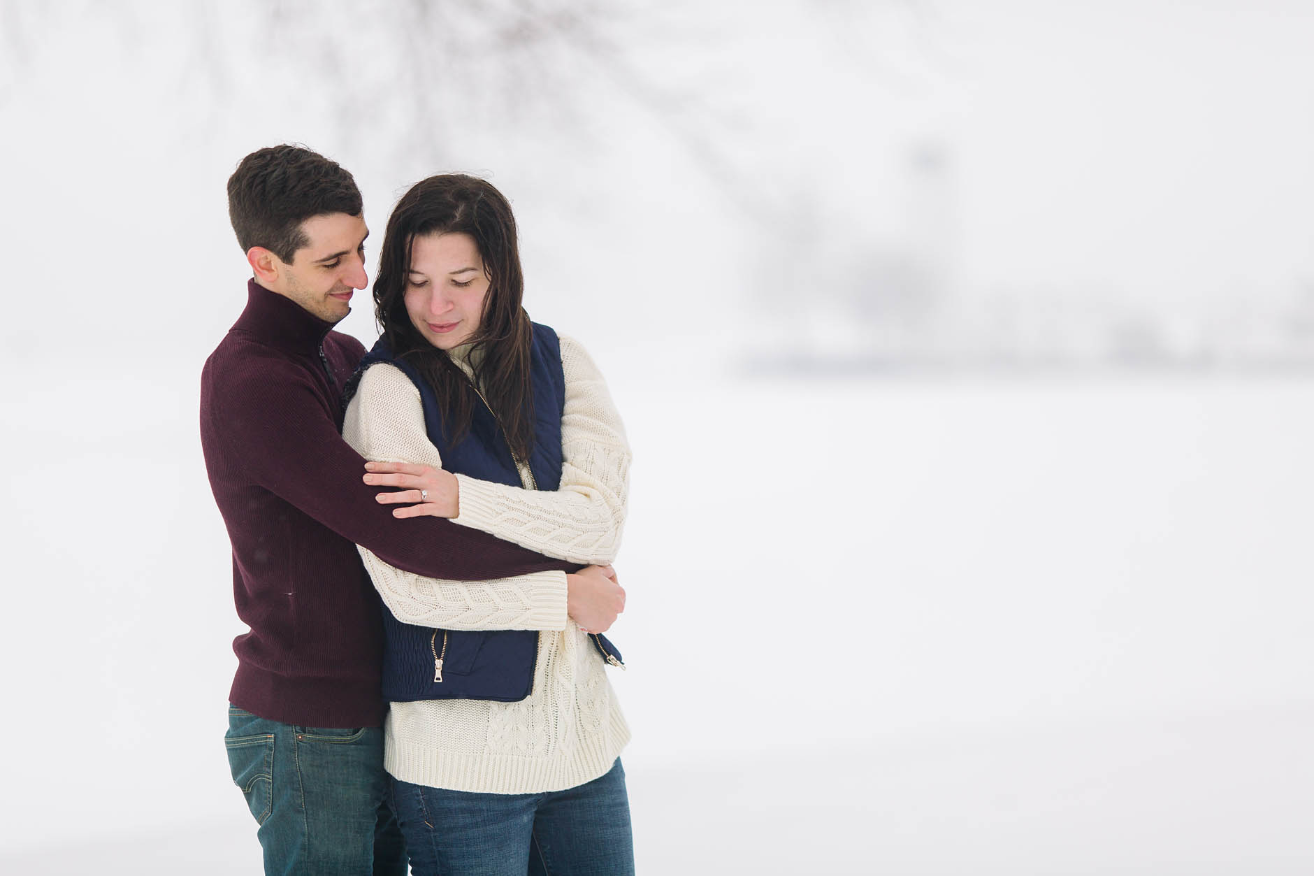 cleveland-winter-engagement-session
