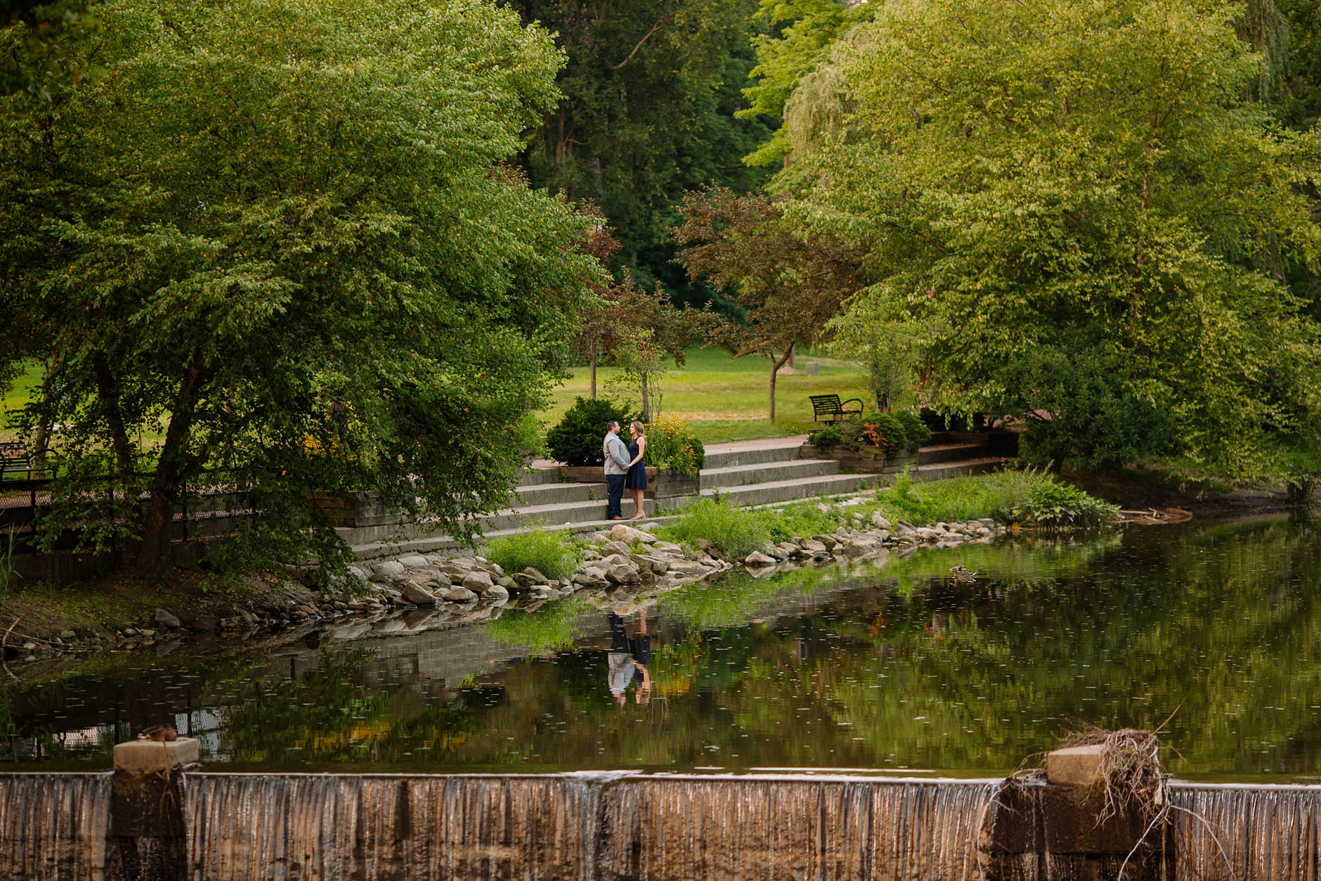 chagrin-falls-engagement-session